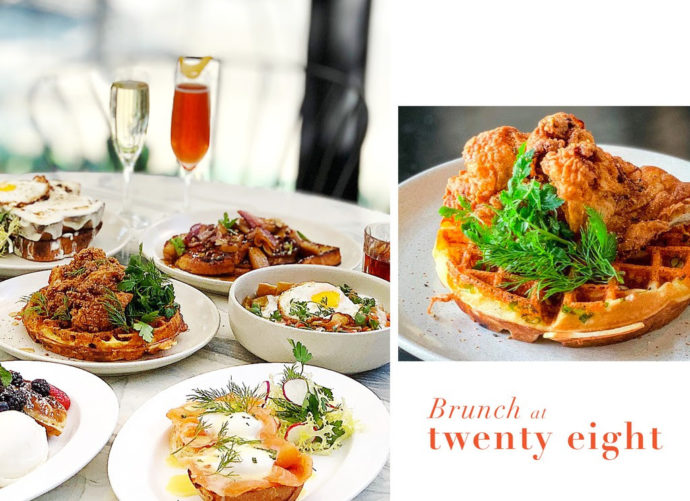 Twenty Eight Brunch