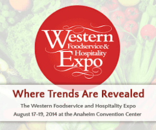 Western Foodservice and Hospitality Expo