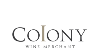 Colony Wine Merchant Logo