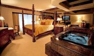 peppermill suite
