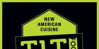 TLT Food Logo