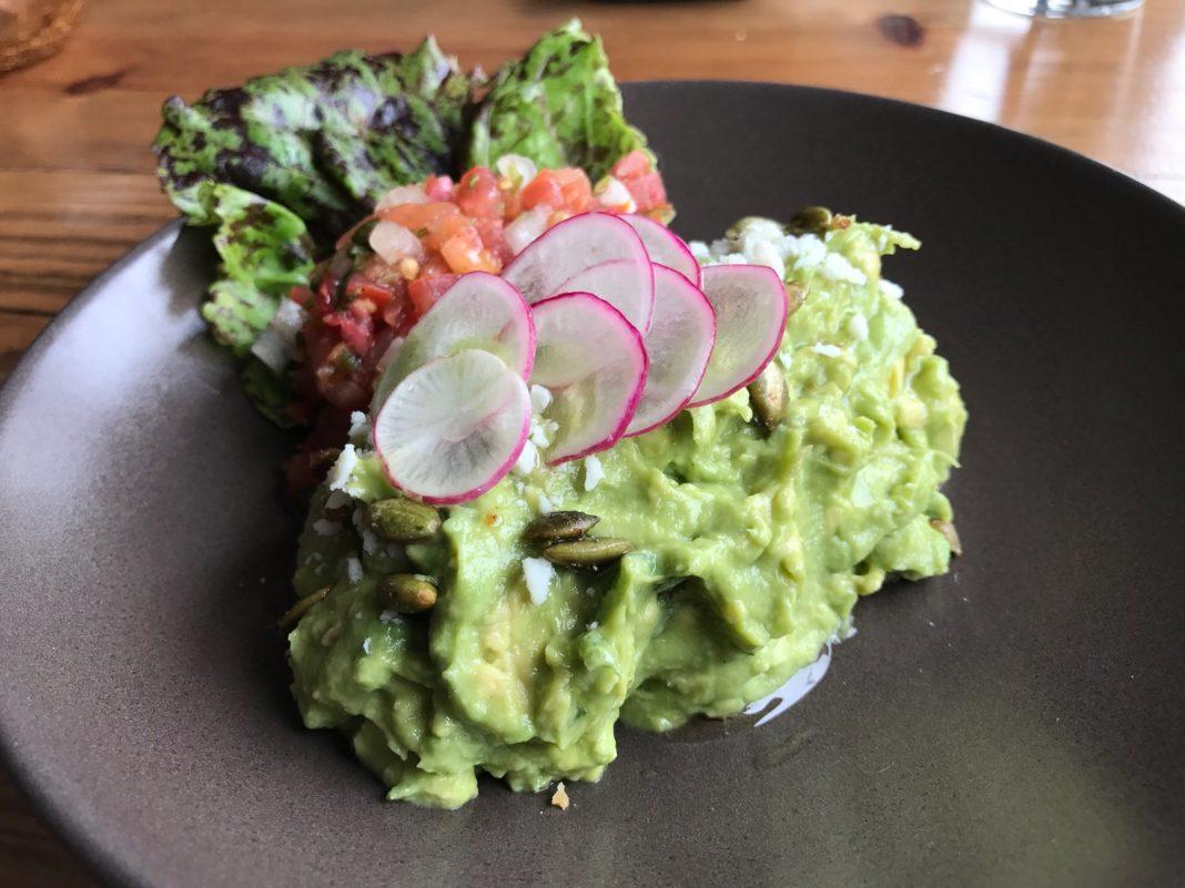 Panxa Cocina – Long Beach