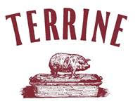 Terrine - Los Angeles Logo