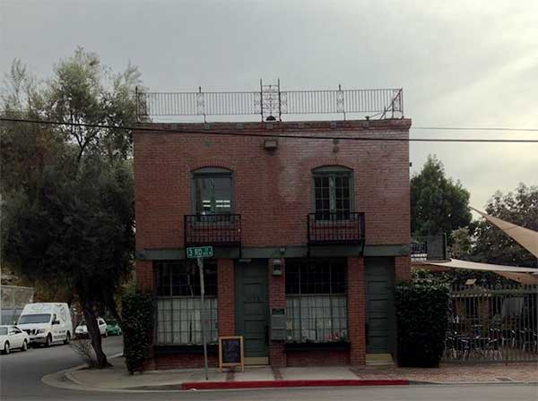 A Bite Cafe CLOSED – Santa Ana