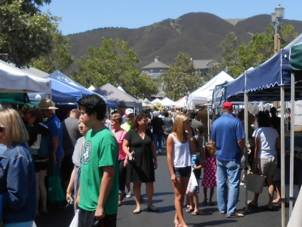 Temecula Certified Farmers Market @ Old Town Temecula | Temecula | California | United States