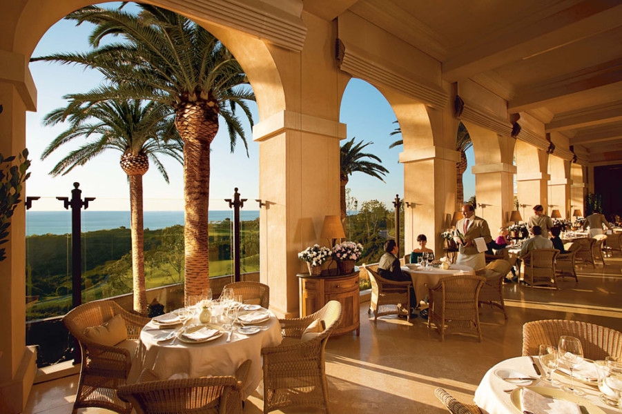 Pelican Hill Resort Debuts Wedding Etiquette Soire