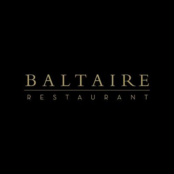 Baltaire - Brentwood Logo