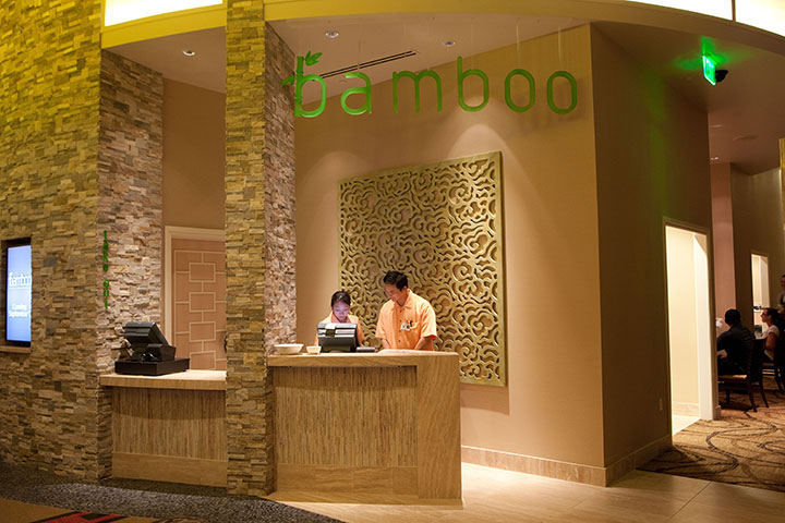 Bamboo at Pechanga Resort & Casino – Temecula