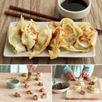 Lee Ann Wong Dumplings