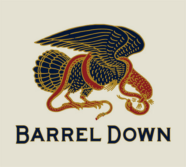 Barrel Down – Los Angeles