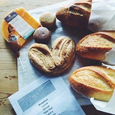 Pascal Breads