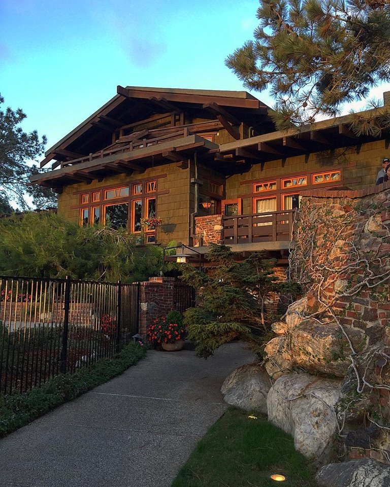 The Lodge At Torrey Pines Exterior