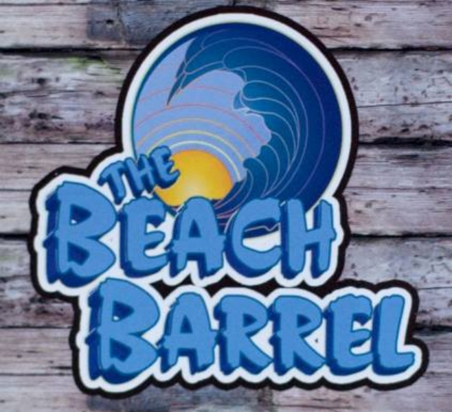 Beach Barrel (The) – Newport Beach