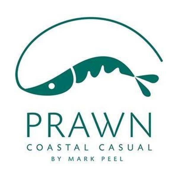 Prawn Coastal Logo
