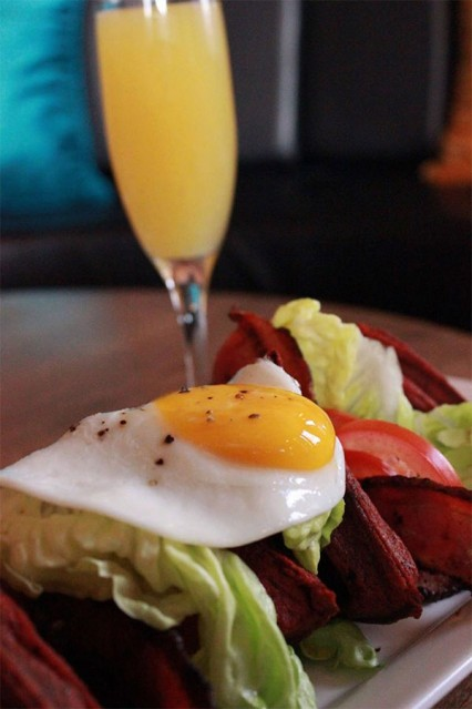 Jazz Brunch For 2 @ Federal Bar (The) - Long Beach | Long Beach | California | United States