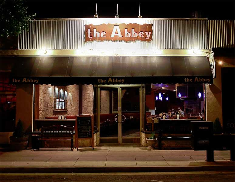 Abbey (The) – Seal Beach