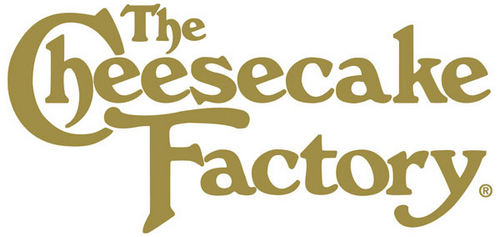Cheesecake Factory - Mission Viejo Logo