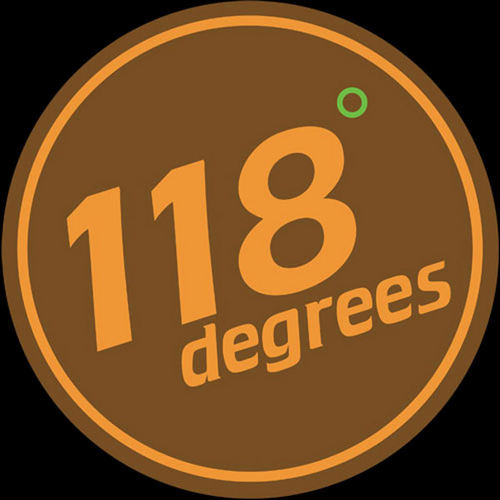 118 Degrees CLOSED – Costa Mesa
