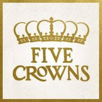 Five Crowns - Corona Del Mar logo