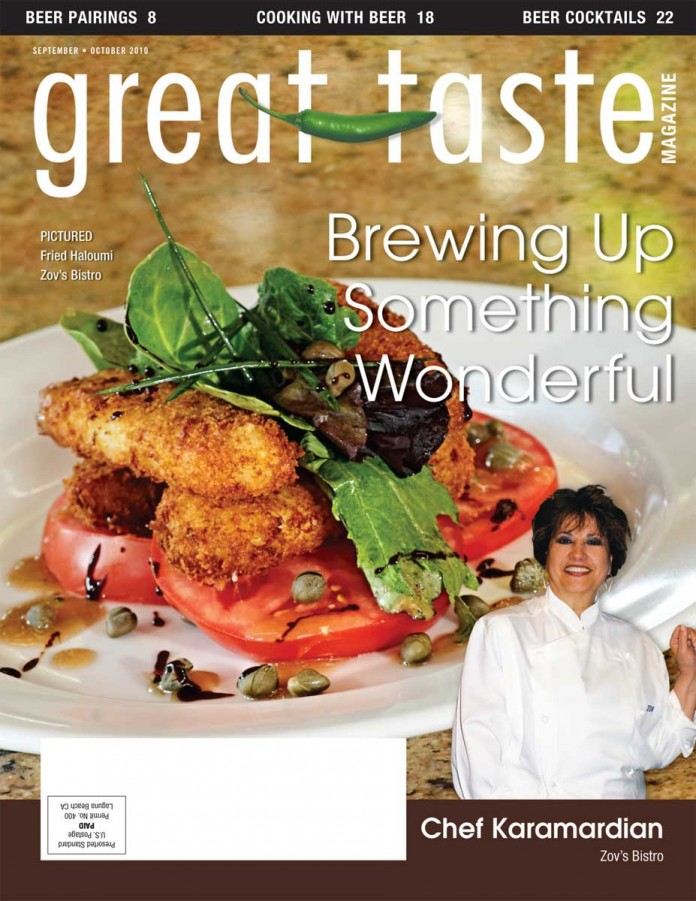 2010 Sept Oct Issue Cover