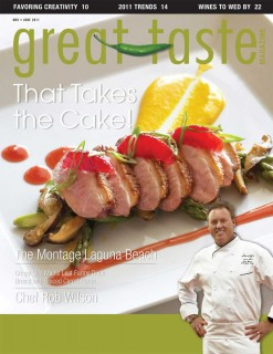 2011 May June Issue Cover