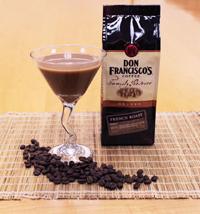 Havana Martini Don Franciscos Coffee