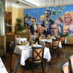 L'Opera and Alegria Cafe & Tapas Bar - Long Beach - Delicious Duet