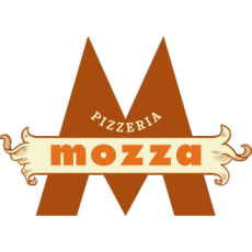 Pizzeria Mozza - Newport Beach Logo