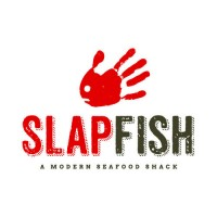 Slapfish Huntington Beach logo