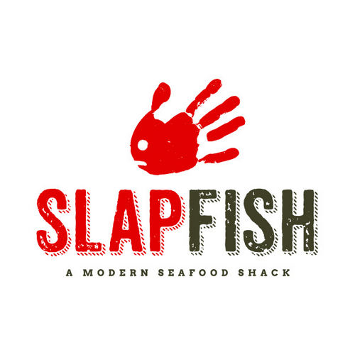 Slapfish - Newport Beach Logo