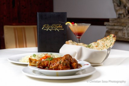 Two Course Express Lunch Specials @ Royal Khyber Fine Indian Cuisine - Santa Ana | Santa Ana | California | United States