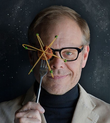 Alton Brown LIVE: Eat Your Science @ Segerstrom Center Of Arts - Costa Mesa