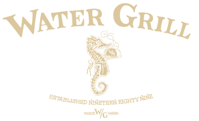 Water Grill Logo
