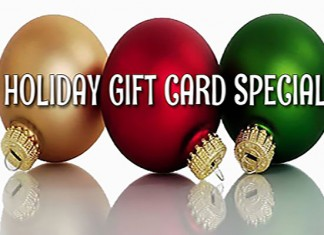 Adya Gift Card Special