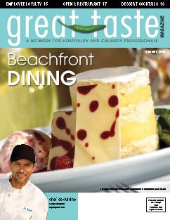 Great Taste Magazine 2006 July Issue