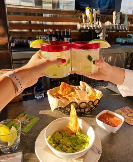 Ola Mexican Kitchen Happy Hour