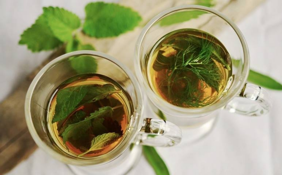 American Tea Marrakesh Mint Tea