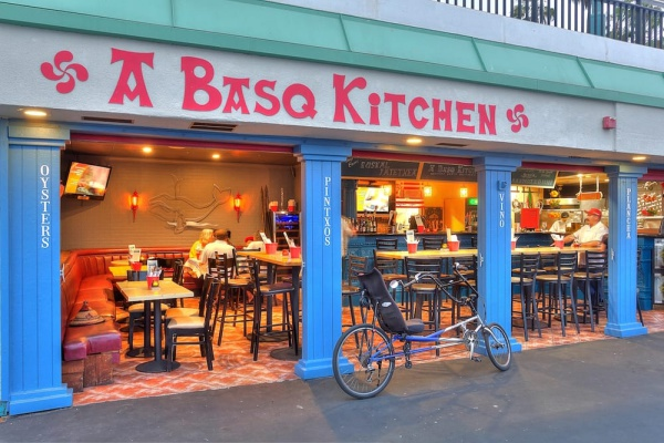 A Basq Kitchen – Redondo Beach