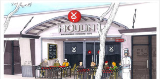 Moulin Laguna Beach