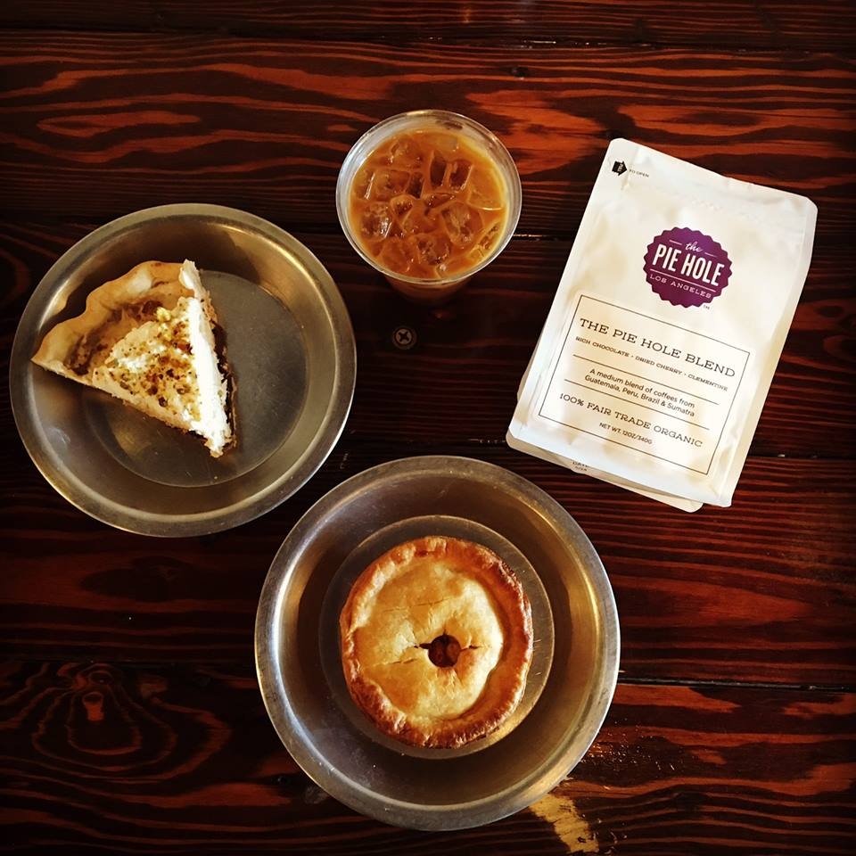 Pie Hole Coffee And Pies