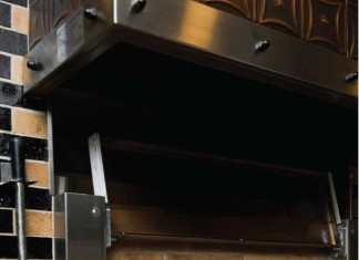 Restaurant Trends Taps Oven