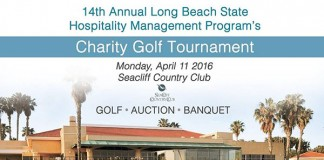 SeaCliff Country Club Golf Tourny
