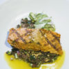 TAPS Fish House Salmon Recipe