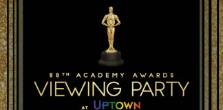 Uptown Oscarsviewingparty Sm