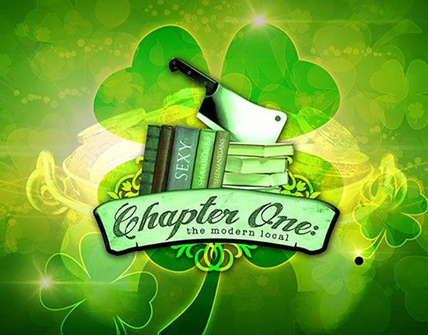 Chapter One St Patty