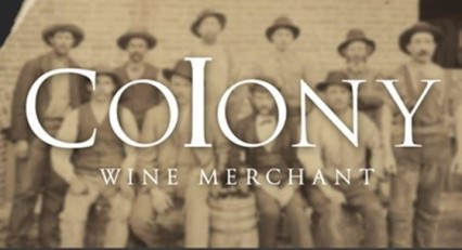 Thirsty Thursday @ Colony Wine Merchant - Anaheim