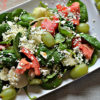 Cooking With Chef Mead Spring Flavors For Spring Salads