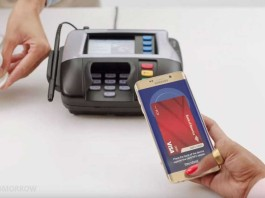 Samsung Payments