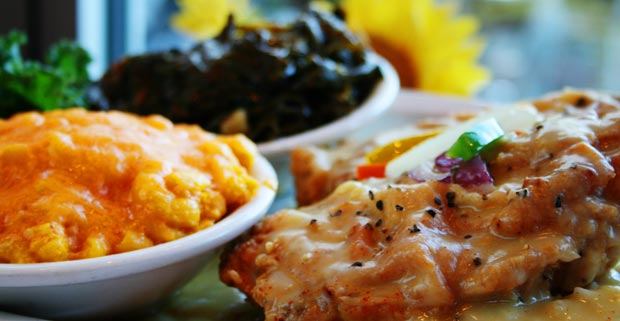 Southern Suppers
