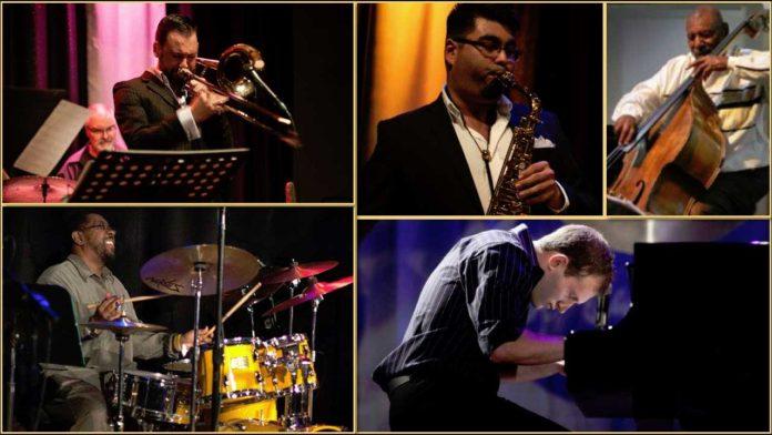 Back Bay Jazz